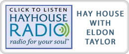 Hay House with Eldon Taylor