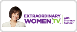 Tanya Chernova interviewed on ExtraordinaryWomenTV.com