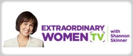 Tanya Chernova interviewed on ExtraordinaryWomenTV.com